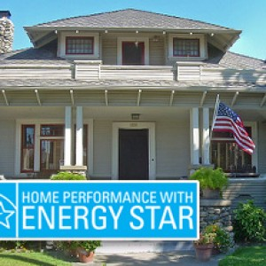 Energy Star Home Performance
