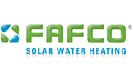FAFCO Solar Water Heating
