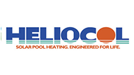 Heliocol solar pool panels