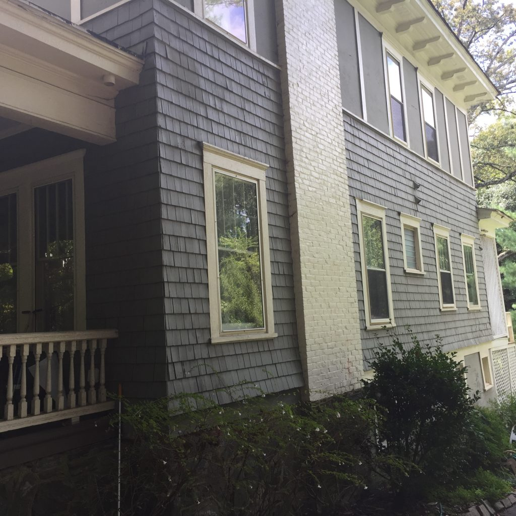 Low E Storm Windows Provide The Advantage Of A 2nd Pane Of Glass And Low  Emissivity Coating While Maintaining The Original Profile Of This Classic  Victorian ...