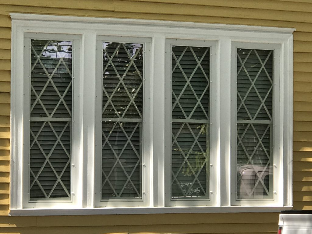 Gorgeous Windows In 1900u0027s Vintage Inman Park Home Were Extremely Leaky But Larson  Storm Windows Solved That Problem Without Compromising The Classic ...