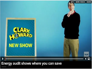 Clark Howard Energy Conservation Solutions Atlanta Ga