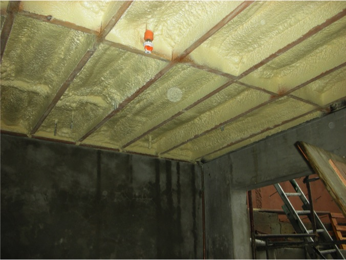 Attic Encapsulation Energy Consulting Services
